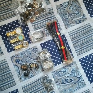 Accessories - Women and men accessories wholesale lot